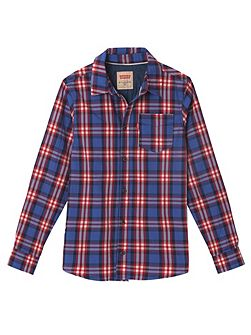 Boys Long-Sleeve Brad Shirt
