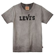 Levi's Boys Short-Sleeve ALEX T-shirt