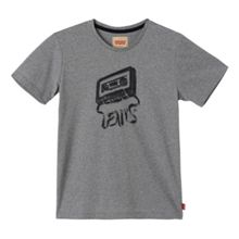 Levi's Boys Short-Sleeve ALDO T-shirt