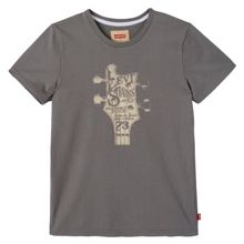Levi's Boys Short-Sleeve ARMANDO T-shirt