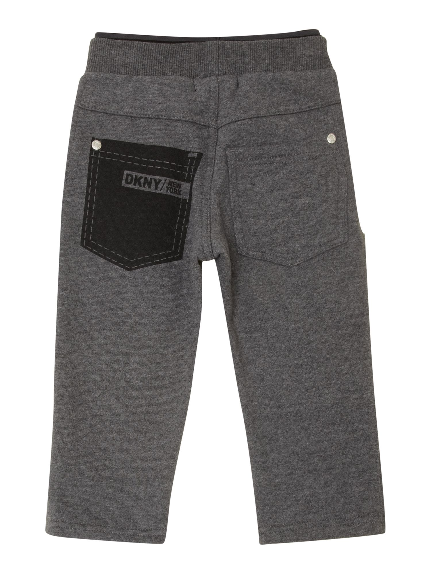 Boys fleece trousers