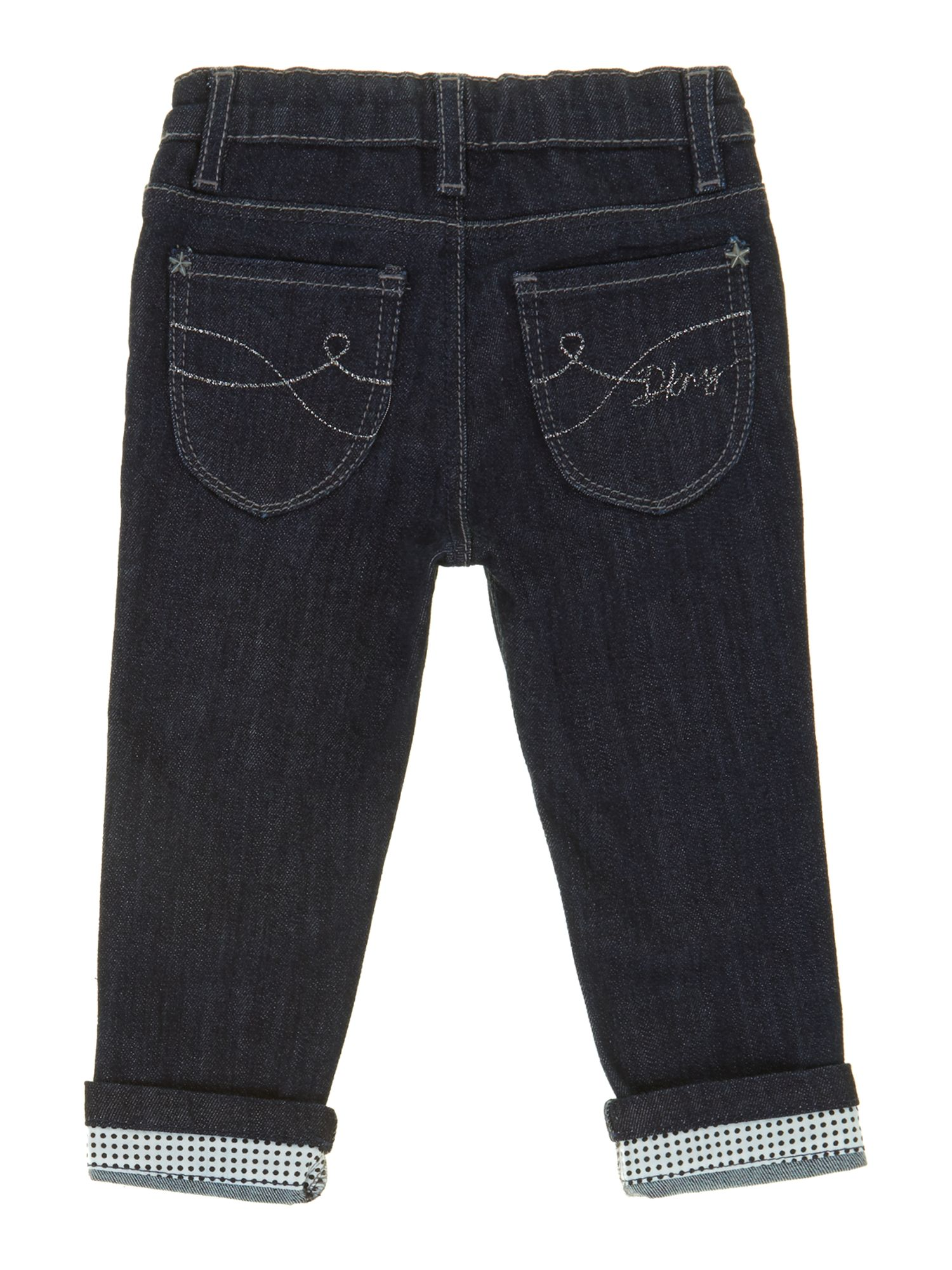 Girls denim jeans