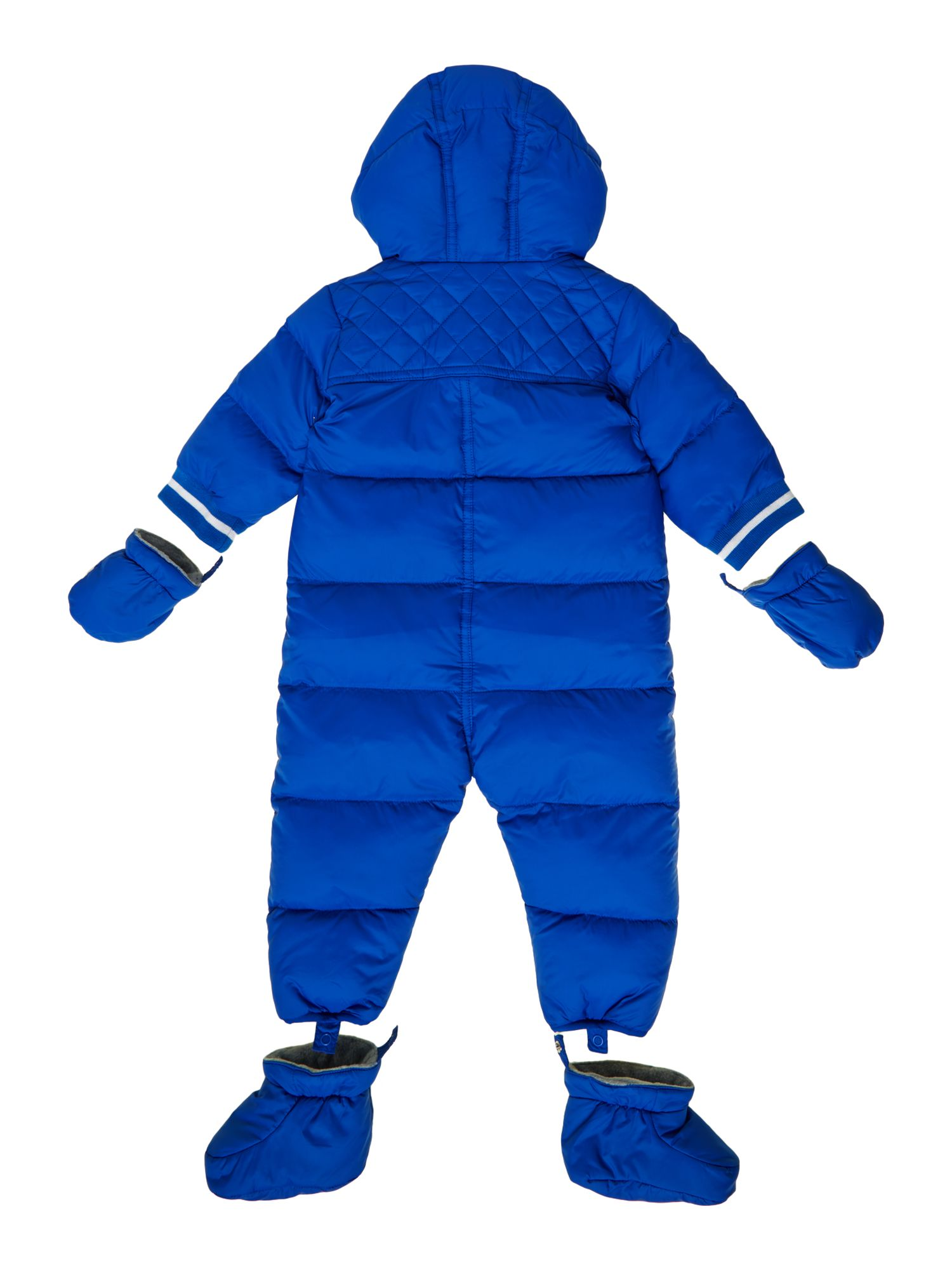 Boys snowsuit