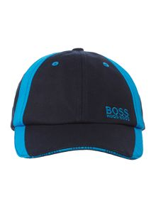 Boys cap in cotton