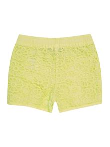 Baby girls short