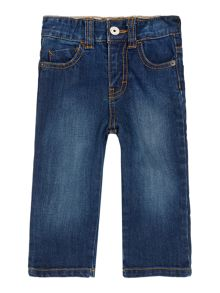 Baby boys denim trousers