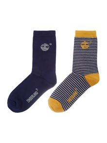 Boys set of cotton socks