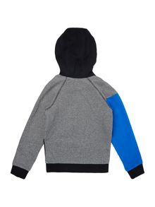 Little Marc Jacobs Boys hooded sweater