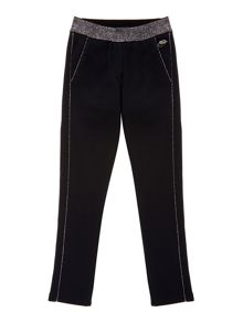 Little Marc Jacobs Girls elegant trousers