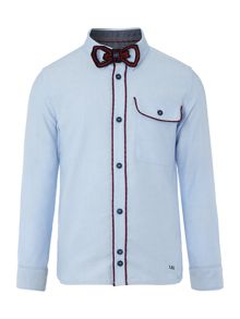 Little Marc Jacobs Boys oxford shirt