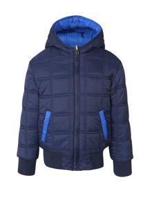 Carrement Beau Boys puffer jacket