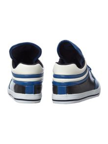 Little Marc Jacobs Boys leather sneakers