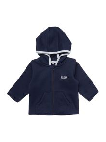 Hugo Boss Baby boys hoody cardigan