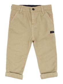 Little Marc Jacobs Baby boys chino trousers