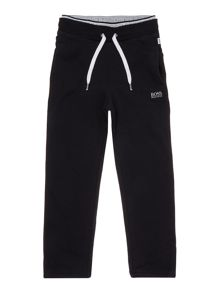 Hugo Boss Boys fleece trousers