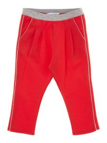 Baby girls chino trousers