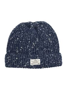 Lee Boys knitted hat