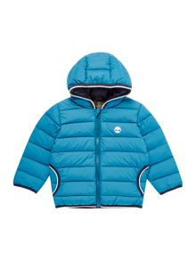 Baby boys puffer jacket