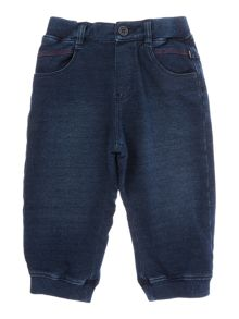 Baby boys casual trousers