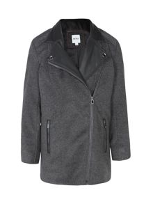 Hugo Boss Girls wool coat