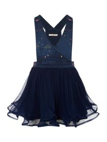 Billieblush Girls sleeveless dress