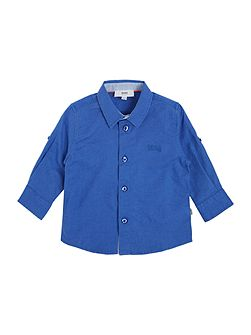 Hugo Boss Baby Boys Long Sleeved Shirt