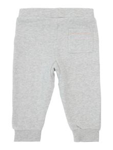Billybandit Baby boys Fleece trousers