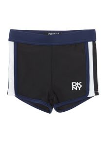 DKNY Baby boys Swimsuit shorts