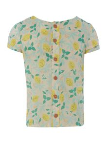 Carrement Beau Girls Short sleeved t-shirt