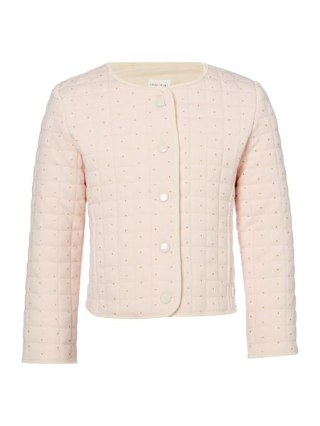 Carrement Beau Girls Long sleeve cardigan