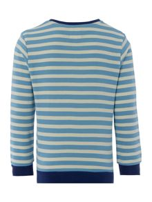 Boys Fleece sweater