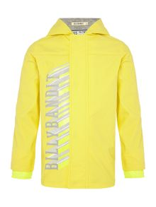 Billybandit Boys Hooded windbreaker