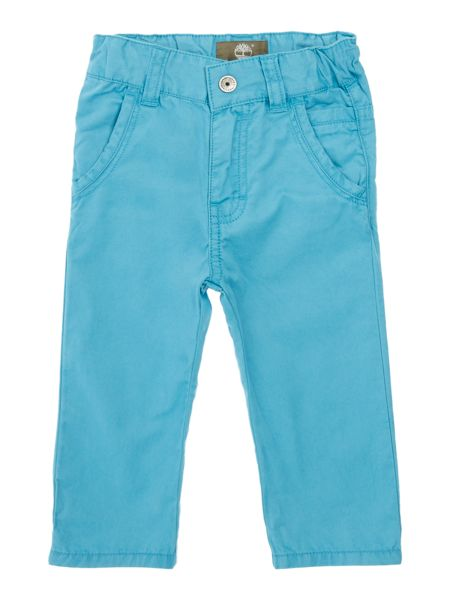 Timberland Baby boys Cotton twill trousers