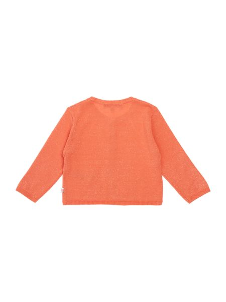 DKNY Baby girls Knitted cardigan