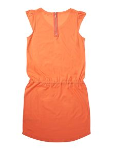 DKNY Girls Short sleeved dress
