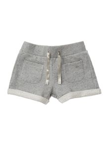DKNY Girls Fleece shorts