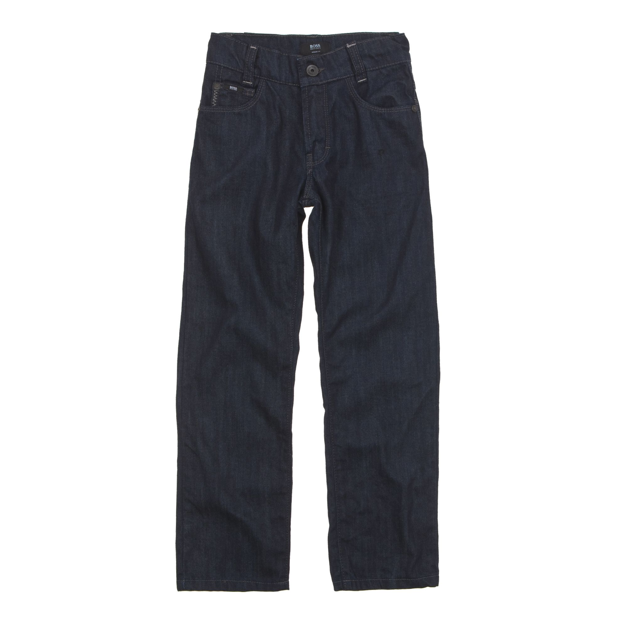 Boy`s denim trousers