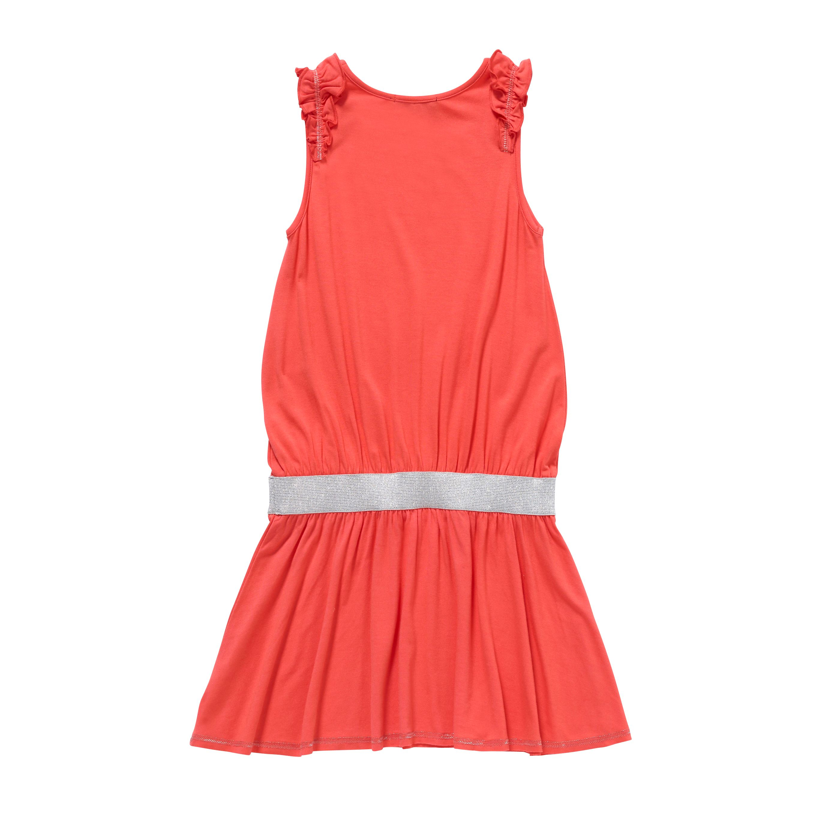 Girl`s Sleeveless dress