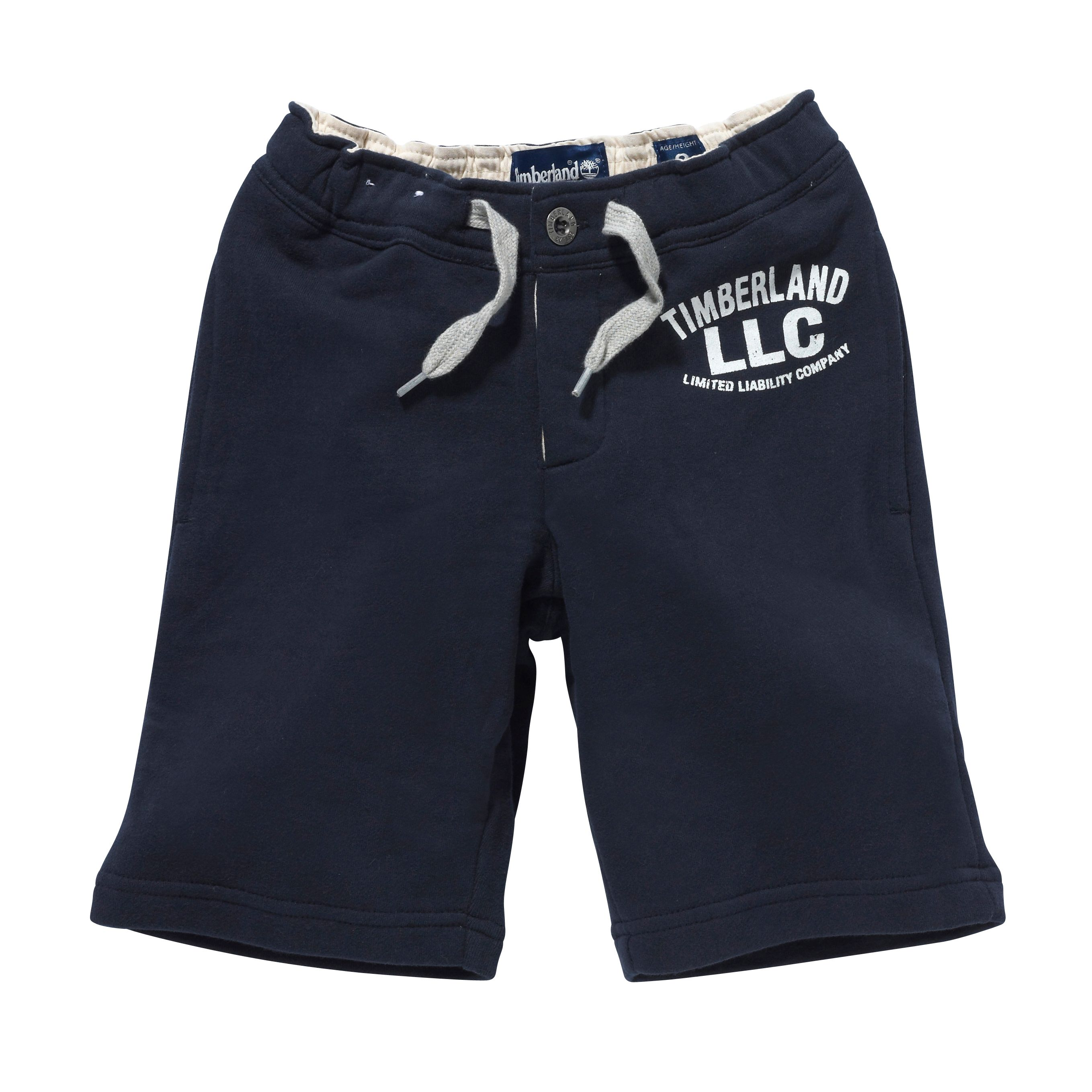 Boy`s shorts with adjustable waist