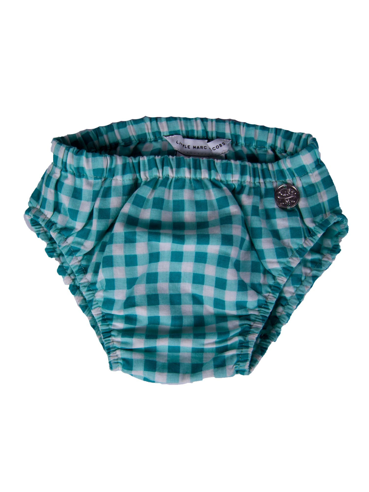 Girl`s penguin islands knickers