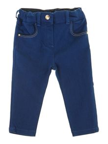 Baby girls denim jeans