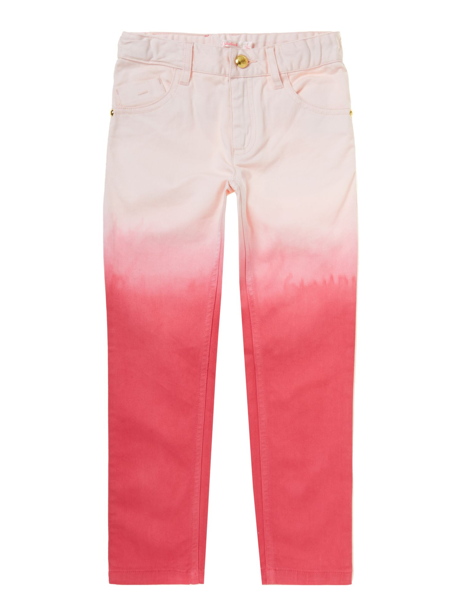 Girls drill trousers