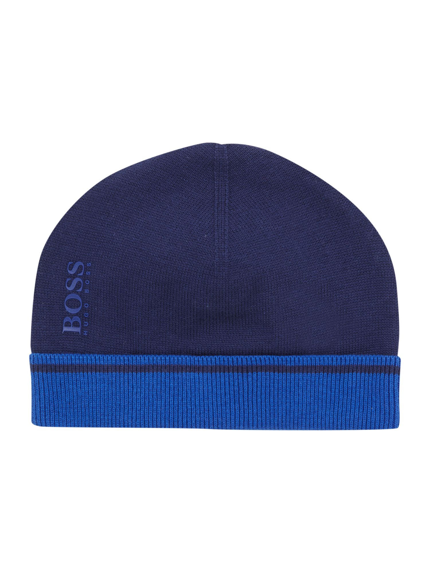 Boys wool knitted hat
