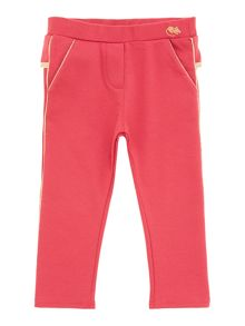 Baby girls milano trousers