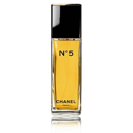 CHANEL N°5 Eau De Toilette Spray 50ml