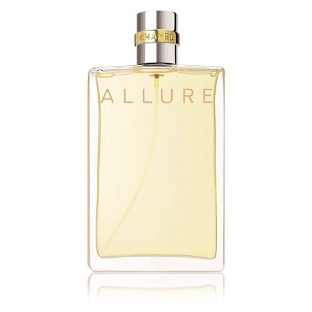 CHANEL ALLURE Eau De Toilette Spray 100ml