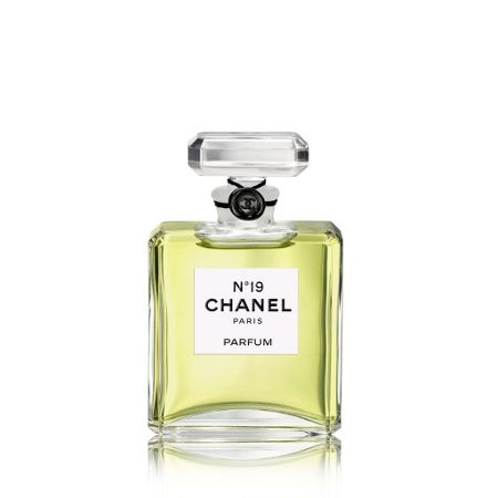 CHANEL N°19 Parfum Bottle 7.5ml