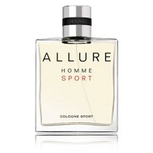 CHANEL ALLURE HOMME SPORT Cologne Sport Spray 150ml