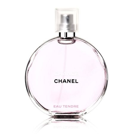 CHANEL CHANCE EAU TENDRE Eau De Toilette Spray 50ml