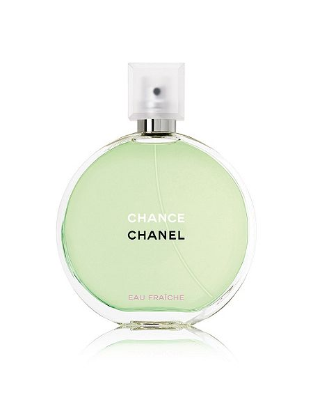 CHANEL CHANCE EAU FRAÎCHE Eau De Toilette Spray 50ml - House of Fraser